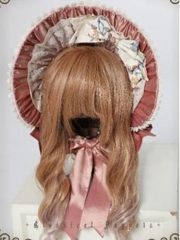 *Classical Puppets* Victoria Garden Series Bonnet