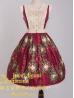 *QuaintLass* ~Jewel Hymn Alphonsus~ Classic Lolita JSK Dress
