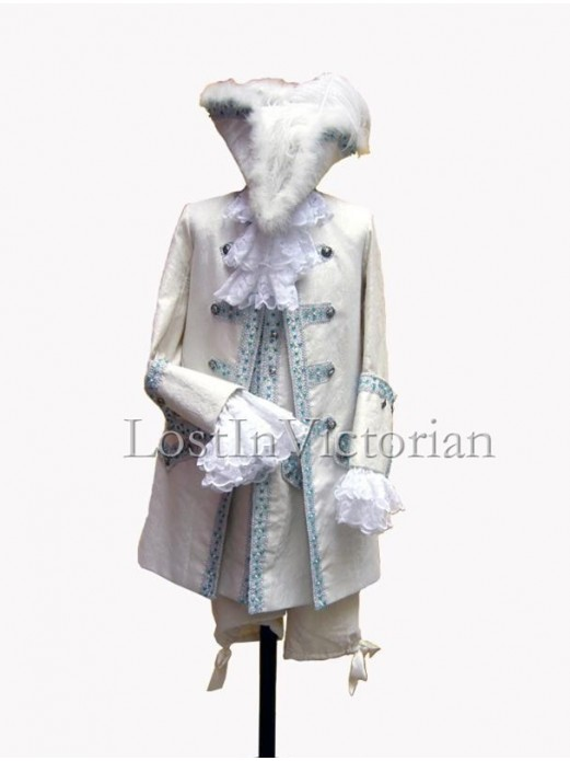 18th Century Clothing For Sale Dress Costume For Men