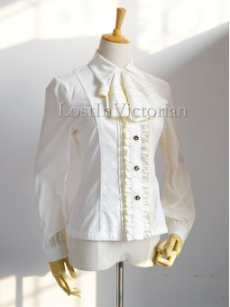 *Fantastic Wind* Napoleon Song Military Series Lolita Blouse