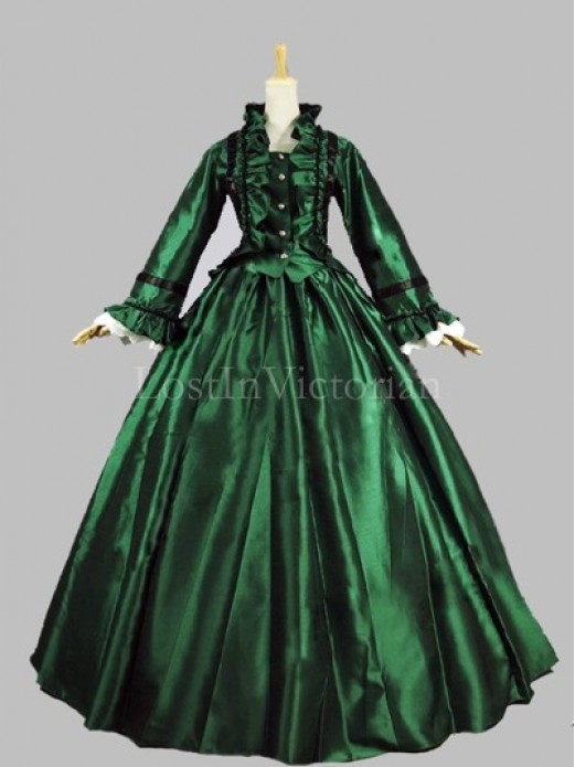 19th Century Clothing for Sale | Dress, Costume for Men ...